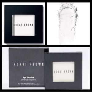 BOBBI BROWN Eye Shadow White 1